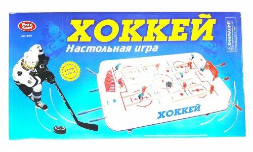 0701 Настольная игра Хоккей