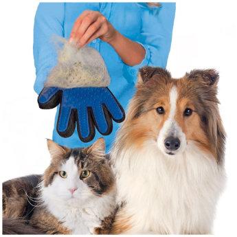 Перчатка True Touch д/животных